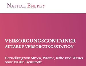Nathal Energy - Container